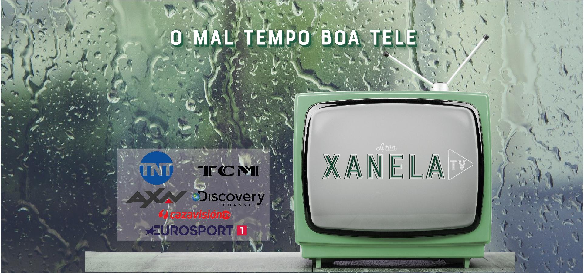 XANELA TV